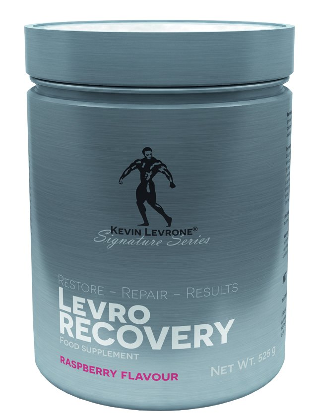Levro Recovery od Kevin Levrone 525 g Blackcurrant