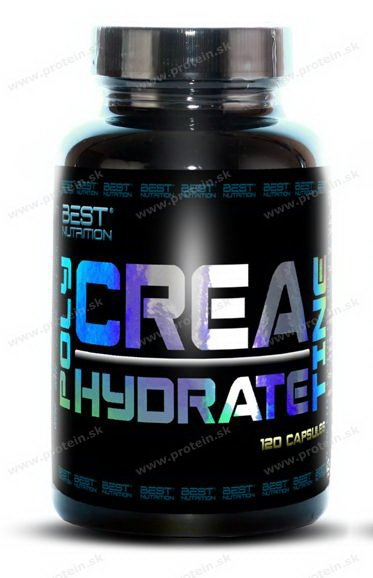 Polyhydrate Creatine od Best Nutrition 90 kaps.