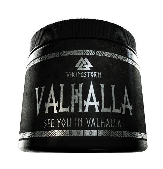 Valhalla Vikingstorm - Gods Rage  250 g Enemys Blood