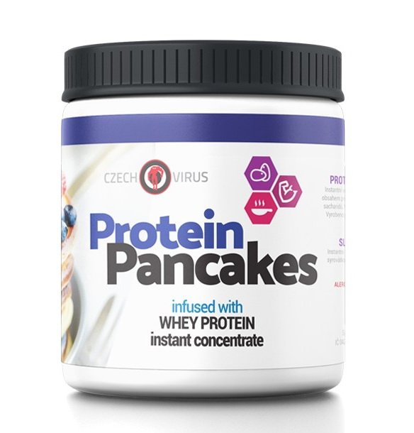 Protein Pancakes - Czech Virus 500 g Neutral