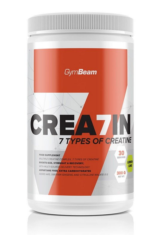 Crea7in - GymBeam 300 g Watermelon