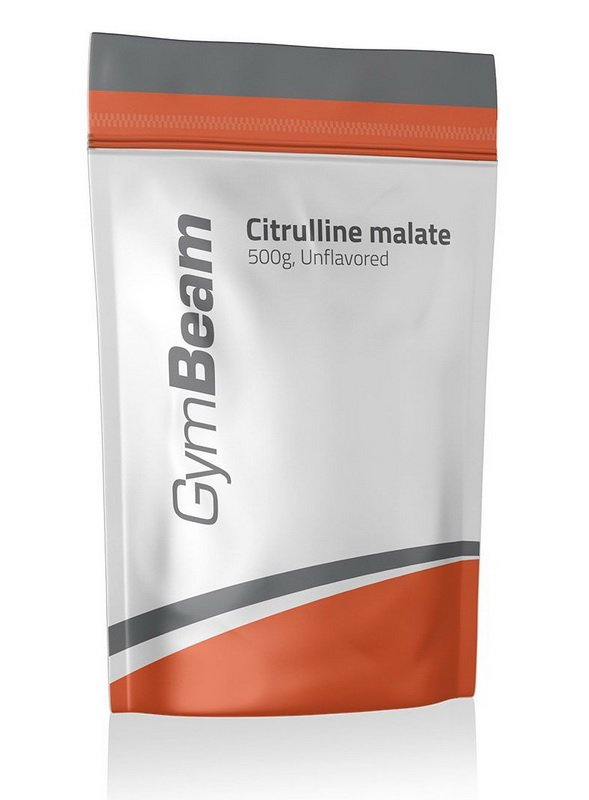 Citrulline Malate - GymBeam 250 g