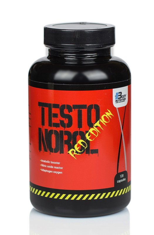 Testonorol - Body Nutrition  120 kaps.