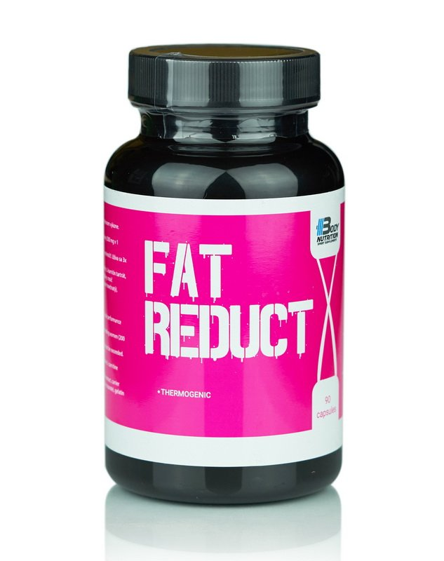 Fat Reduct - Body Nutrition 90 kaps.