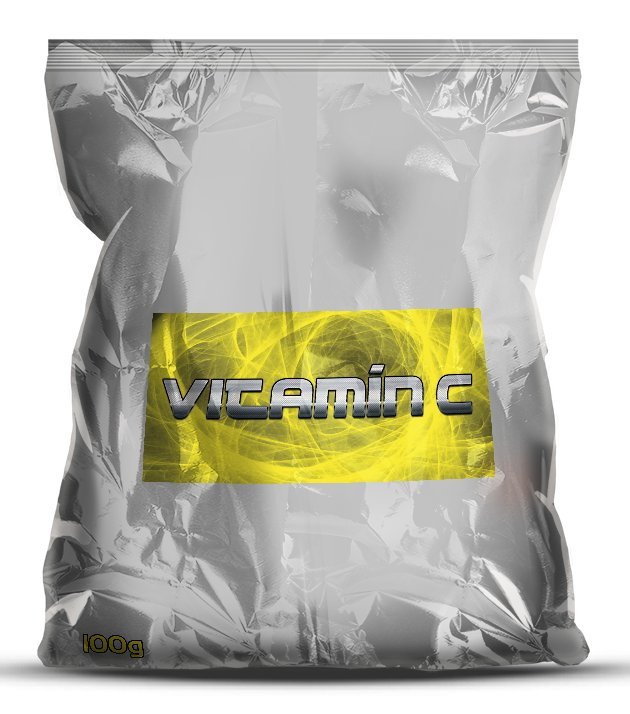 Vitamin C - Still Mass  100 g