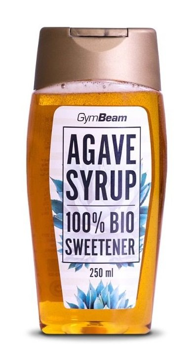 Agave Syrup - GymBeam 250 ml.