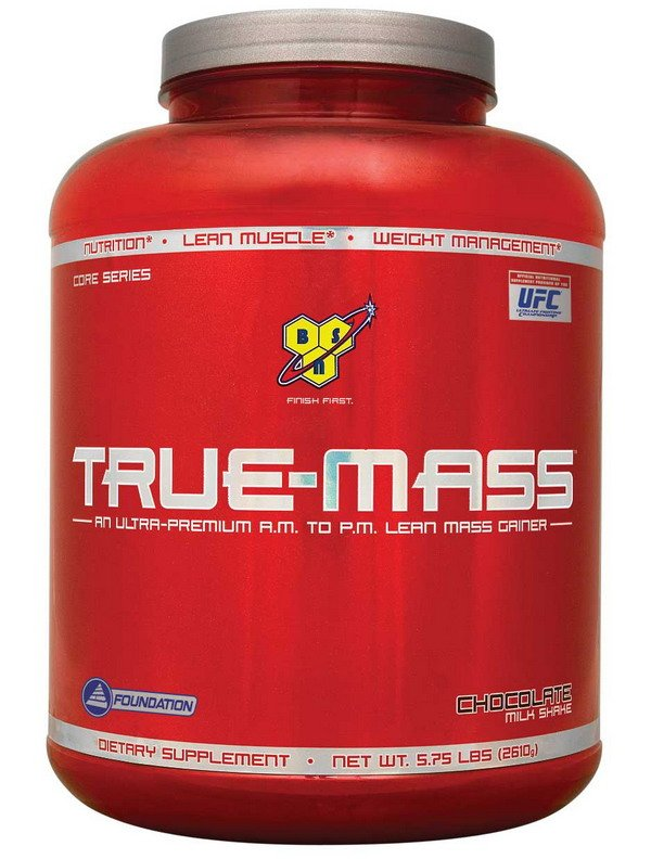 True Mass - BSN 2610 g Cookies  Cream