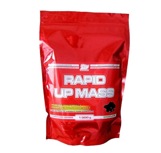 Rapid Up Mass - ATP Nutrition 1,0 kg Banán